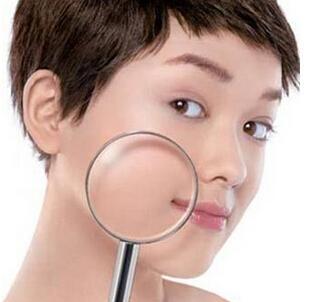 收缩毛孔这样做 养出细嫩皮肤